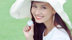 Lã Thanh Huyền chơi golf với bạn trai Mai Phương Thúy?