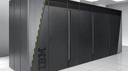 IBM đoạt danh hiệu Siêu máy tính nhanh nhất thế giới