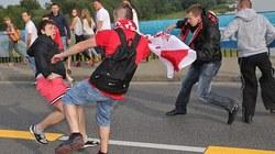 Nga tiếp tục nhận án phạt của UEFA