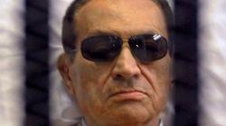 Ai Cập bác tin cựu tổng thống chết lâm sàng
