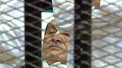 Cựu Tổng thống Ai Cập Mubarak chết lâm sàng