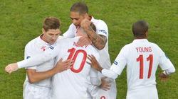 Hạ Ukraine, tuyển Anh vào tứ kết gặp Italia