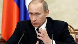 """Putin sẽ """"đánh quả lẻ"""" tới Olympic London"""