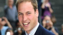 Sinh nhật 30 tuổi, hoàng tử William nhận thừa kế 10 triệu bảng