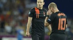 Chuyện mùa Euro: Những khoảng lặng