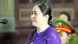 Y án tù chung thân đối với Trần Thúy Liễu