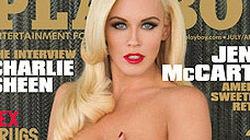 Người mẫu U40 vẫn lên trang bìa Playboy