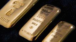 Thợ điện viếng ngân hàng, cuỗm 29 thỏi vàng
