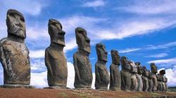 Khám phá được bí mật trên đảo Phục Sinh?