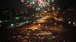 Ai Cập công bố tên Tổng thống đắc cử