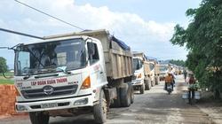 Quảng Nam: Dân chặn xe vì gây ô nhiễm