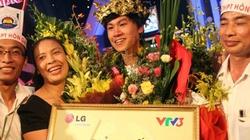 Chuyện chưa biết về tân vô địch Olympia 2012
