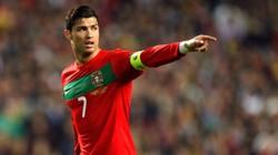 Ronaldo làm lơ trước mọi lời chỉ trích