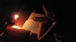Nghệ An: Hàng trăm bản làng dài cổ chờ điện