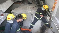 Trung Quốc: Nổ nhà hàng, 39 người bị thương