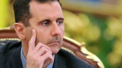 """Syria thừa nhận """"tình trạng chiến tranh"""""""