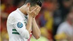 Thương cho Ronaldo