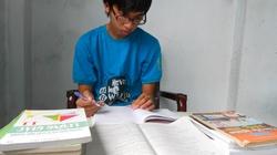 Cậu học sinh cá biệt và kì tích điểm 10 môn Hóa thi tốt nghiệp