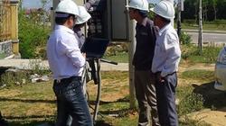 Giám sát chiếu sáng công cộng bằng công nghệ thông minh