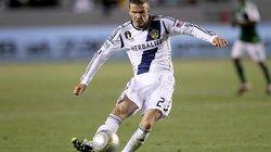 Beckham được đề cử cho giải cầu thủ xuất sắc nhất MLS
