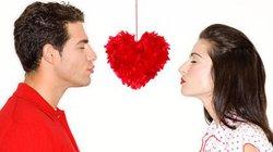 Nụ hôn và những bí mật trên cơ thể phụ nữ