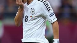 Người Đức rơi lệ trong ngày chia tay Euro 2012
