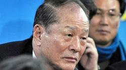 Anh trai Tổng thống Hàn Quốc bị cáo buộc nhận hối lộ