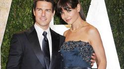 Tom Cruise và Katie ly hôn, showbiz xôn xao