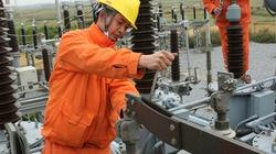 Từ 1.7.2012: Giá điện tăng 65 đồng/kWh