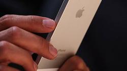 Ngậm ngùi vì bị trai đẹp dùng iPhone 5 lừa đảo