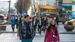 Nhiều nước lên kế hoạch sơ tán công dân tại Hàn Quốc