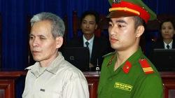 Vụ xét xử Đoàn Văn Vươn sáng đầu tiên qua ảnh
