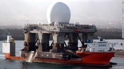 Mỹ di chuyển tàu chiến, radar đến gần Triều Tiên
