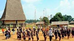 8 dân tộc tham gia Ngày Văn hóa các dân tộc Việt Nam