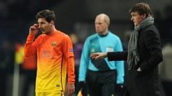 """Không Messi, Barca vẫn có thể """"sống khỏe"""""""
