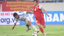 """Tuyển Việt Nam và  """"lời nguyền"""" chủ nhà AFF Cup"""