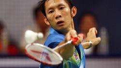 Tiến Minh hạ tay vợt Australia sau vỏn vẹn 17 phút