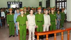 Đoàn Văn Quý khai nhận nổ bình ga chỉ để dọa đoàn cưỡng chế