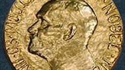 Giải thưởng Nobel hòa bình bị đánh cắp