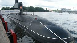 """Vì sao Trung Quốc """"thèm muốn"""" tàu ngầm Lada?"""