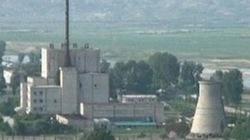 Triều Tiên bắt đầu xây dựng ở lò phản ứng Yongbyon