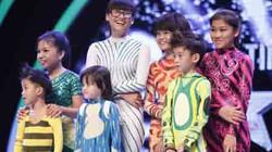 Nhóm Hoa Mẫu Đơn vào chung kết  Vietnam's Got Talent
