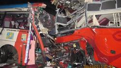 3 tháng, gần 9.000 người chết  và bị thương do tai nạn giao thông