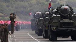 Triều Tiên sẽ bắn tên lửa để tìm lối thoát danh dự?