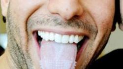 Giải pháp cho người... lười đánh răng
