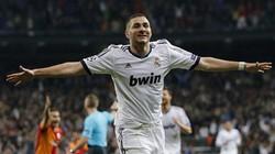 Benzema và nghịch lý Champions League