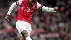 Abou Diaby: Thương vụ thất bại nhất của Arsenal