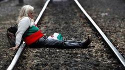 Bulgaria xuất hiện làn sóng tự thiêu vì giả cả tăng