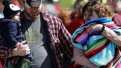 Xả súng trong trường mẫu giáo, 53 trẻ thoát chết