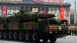 Hàn Quốc tin chắc Triều Tiên sẽ thử hạt nhân